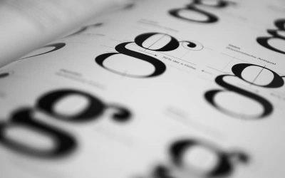 La Importancia de la Tipografía